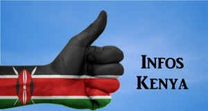 informations pratiques kenya