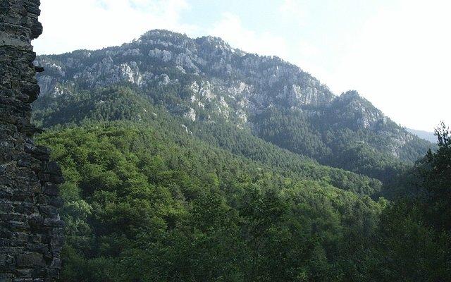 Le sentier Artemis à Chypre