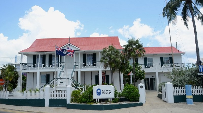 musée national grand cayman