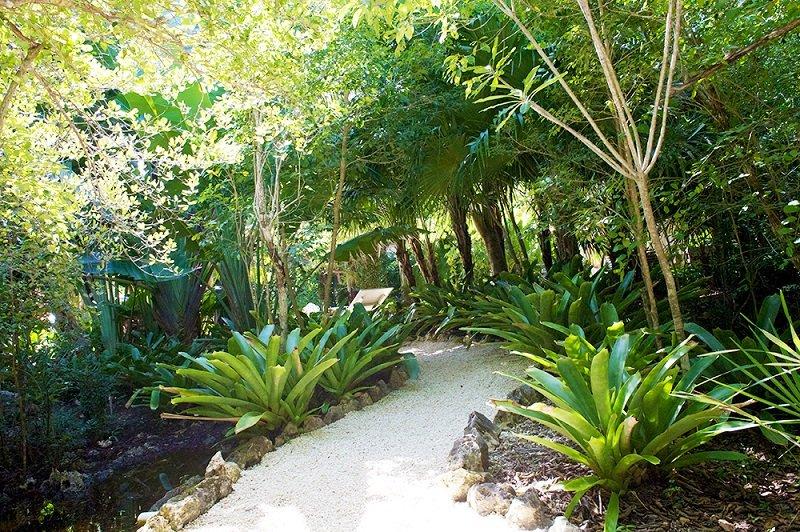 parc botanique elizabeth II grand cayman