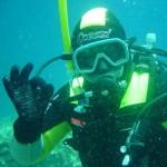 plongée caraïbes