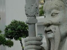 Bangkok : une panoplie de joyaux