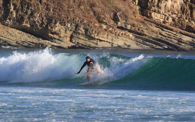 surf nicaraga