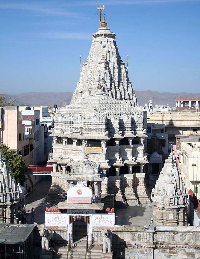 temple Jagdish udaipur