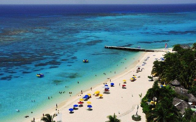 Montego Bay En Jama 239 Que Belle Plage Et