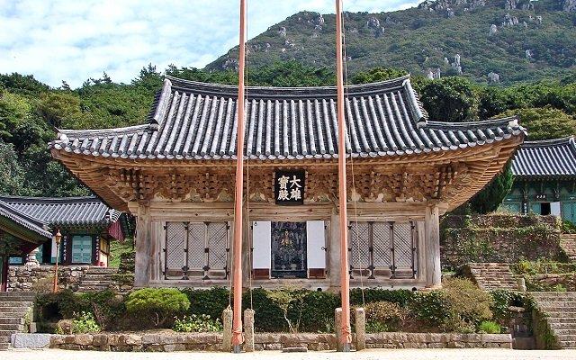 Voyage insolite en Corée du Sud