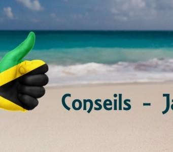 conseils de voyage pour la Jamaïque