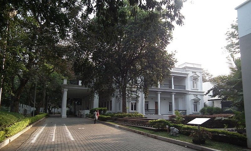 bangalore musée