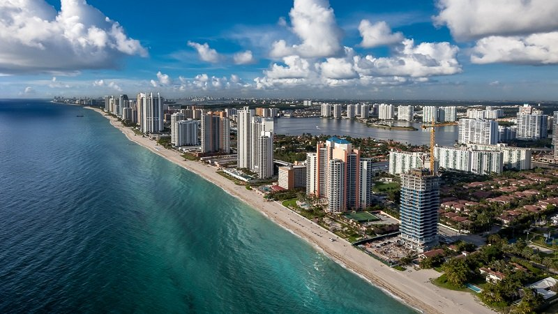 Ville La Plus Riche Floride