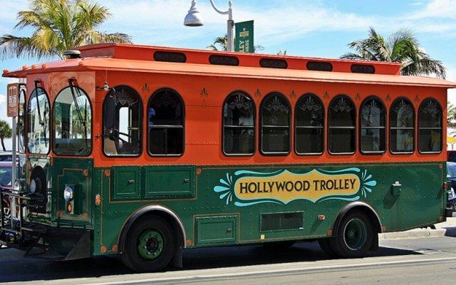 hollywood en Floride