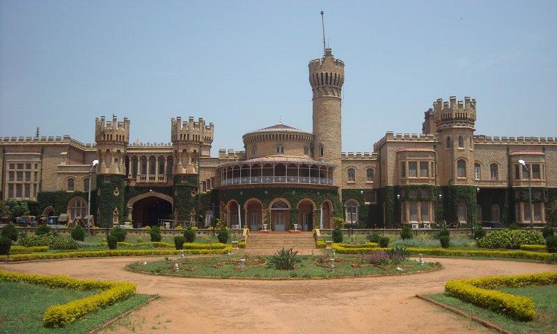 palais de bangalore en inde