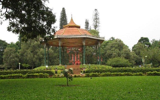 bangalore en inde
