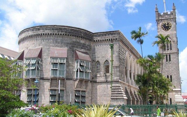 parlement bridgetown