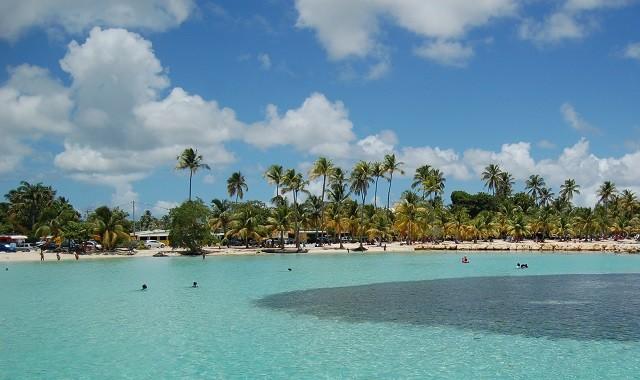 Top 5 des choses à faire en Guadeloupe
