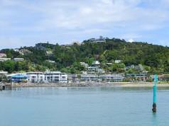 Paihia baie des îles