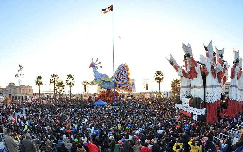 Viareggio carnaval