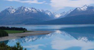 parc national de Mont Cook