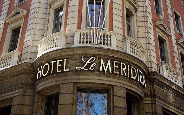 Hôtels cinq étoiles à Barcelone