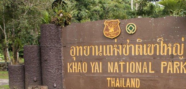 parc khao yai