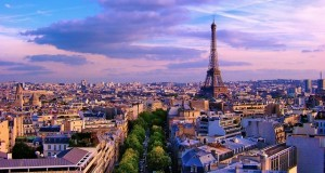 Voyager vers Paris