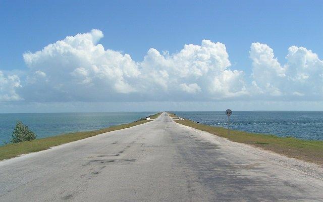 route cayo coco