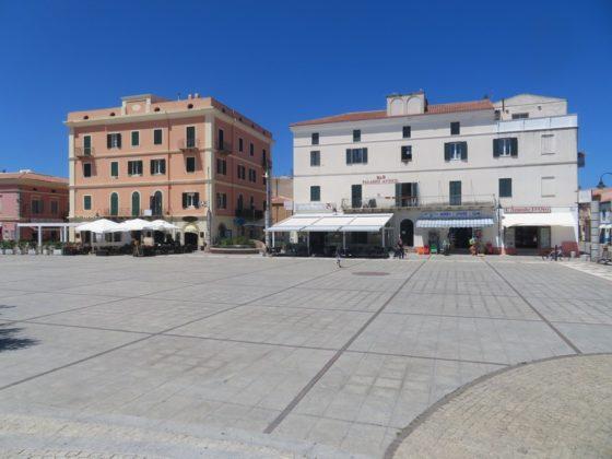 piazza vittorio emmanuele santa teresa
