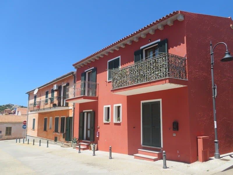 maison sardaigne