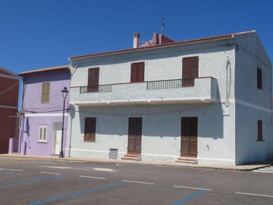 maison santa teresa sardaigne