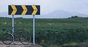 vélo en Norvège