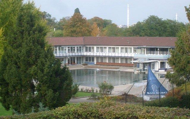 sources Stuttgart en Allemagne
