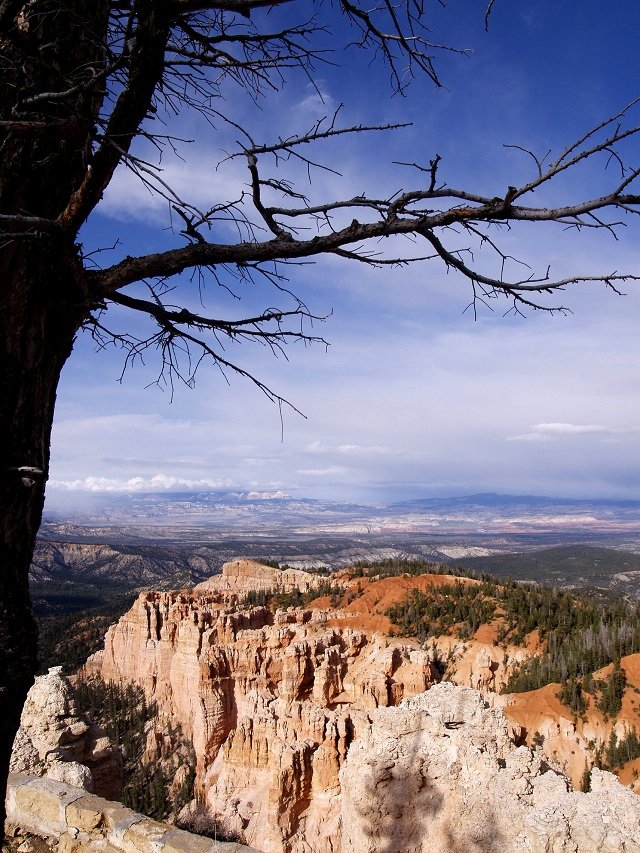 parc national bryce canyon
