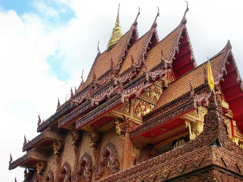 temple don khong