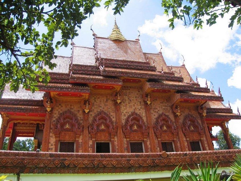 don khong temple