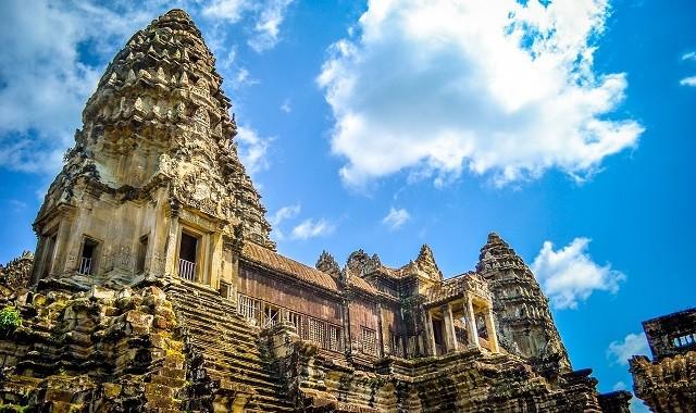 conseils pour voyager au Cambodge