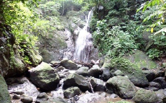capurgana cascade