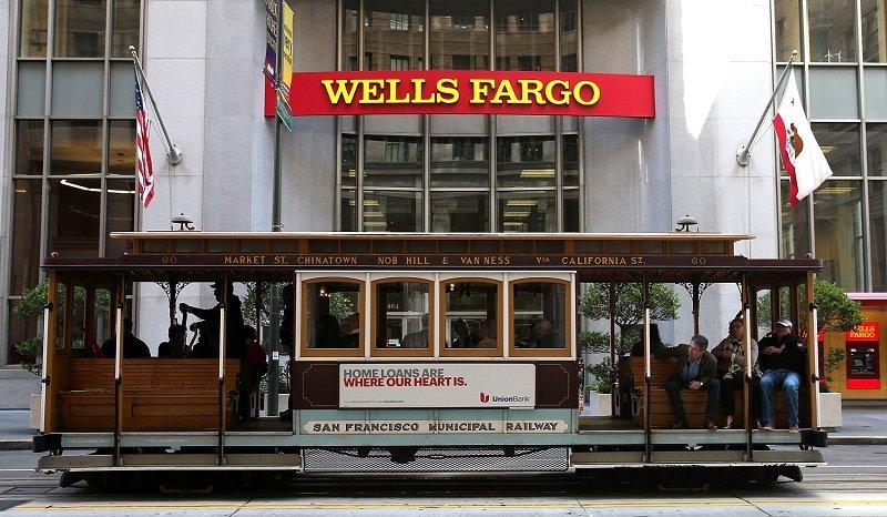 Wells Fargo san francisco