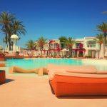 piscine hotel club