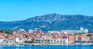 premier voyage en croatie