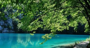 Les parcs nationaux de Croatie