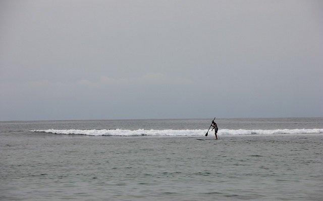 paddleboard bali