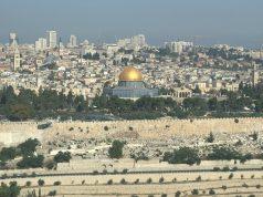 hébergement israel
