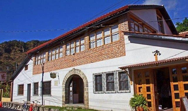 Panajachel Casa Cakchiquel