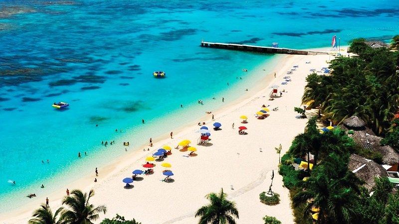 plus belles plages de jamaique