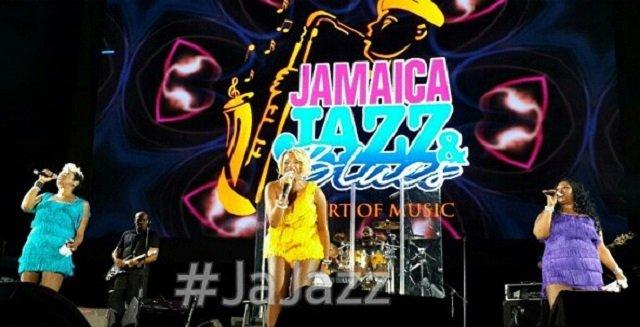 Festival de jazz et de blues de la Jamaïque
