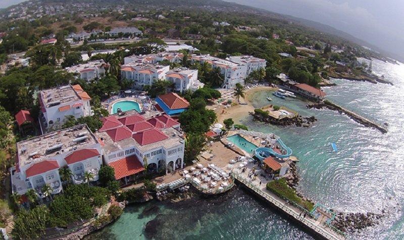 meilleurs hôtels pour famille en Jamaïque