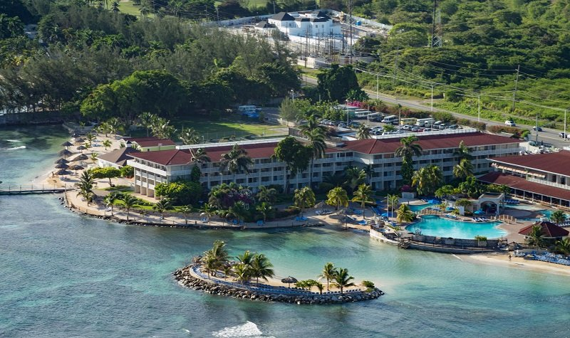 meilleur hôtel famille Jamaïque