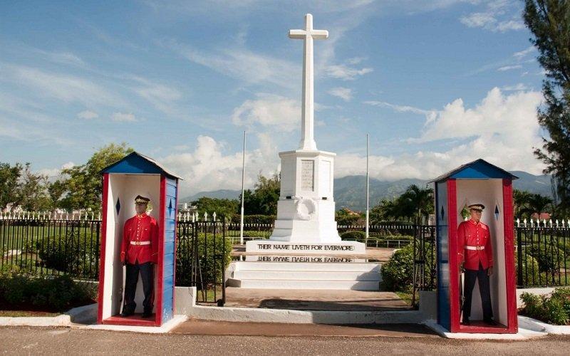 National Heroes Park jamaique