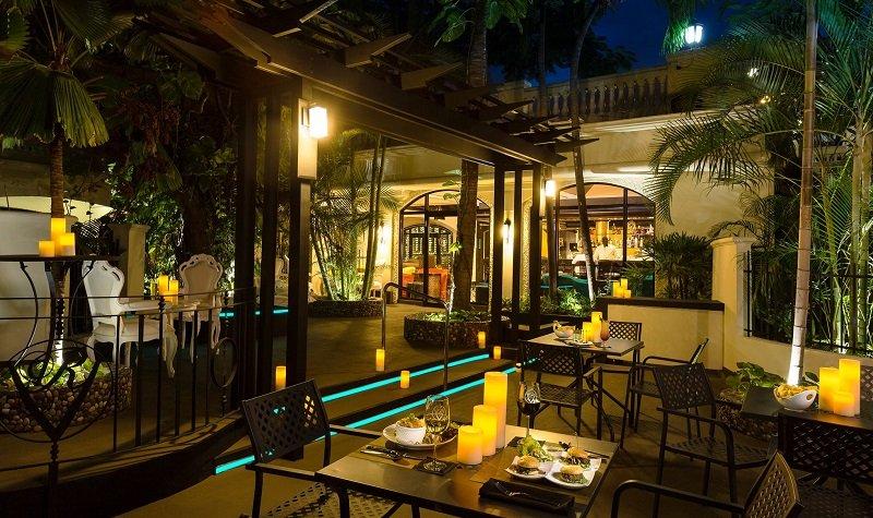Regency Bar Lounge Kingston
