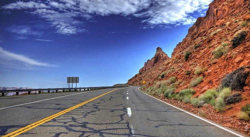 U.S. Route 89