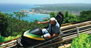 activités famille jamaique